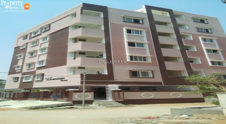 Sai Venkateswara Residency Apartment in Pragati Nagar - 2920