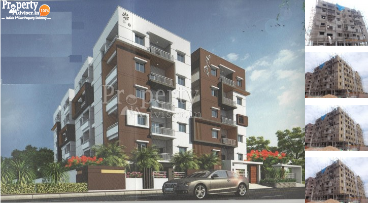 Sais Spoorthy Avenue Apartment Got a New update on 24-May-2019