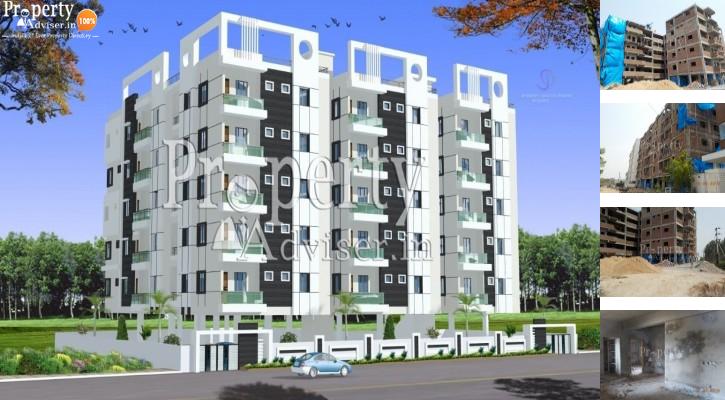 Sanjeev Reddy Residency Apartment Got a New update on 07-Jun-2019