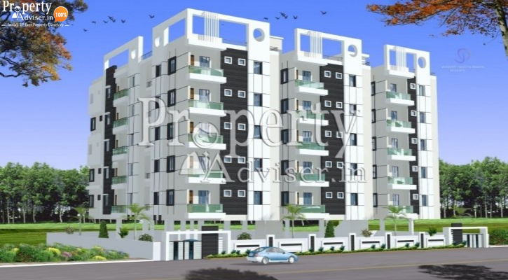 Sanjeev Reddy Residency in Miyapur updated on 14-Aug-2019 with current status