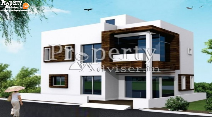 Sanman Trinity Villas in Kompally updated on 22-May-2019 with current status