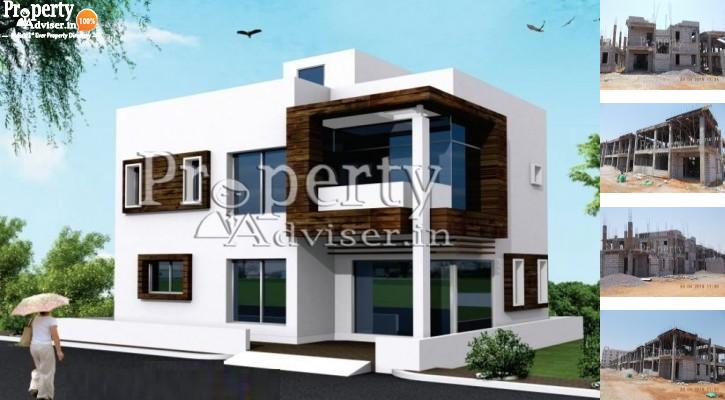 Sanman Trinity Villas Villa Got a New update on 24-Apr-2019