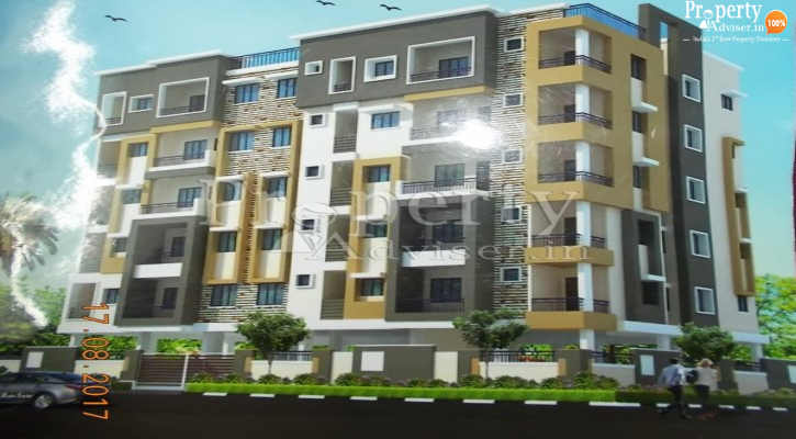 Sapphire Residency Apartment Got a New update on 12-Aug-2019