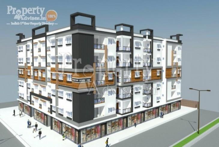 Serene View  Apartment Got a New update on 20-Jul-2019