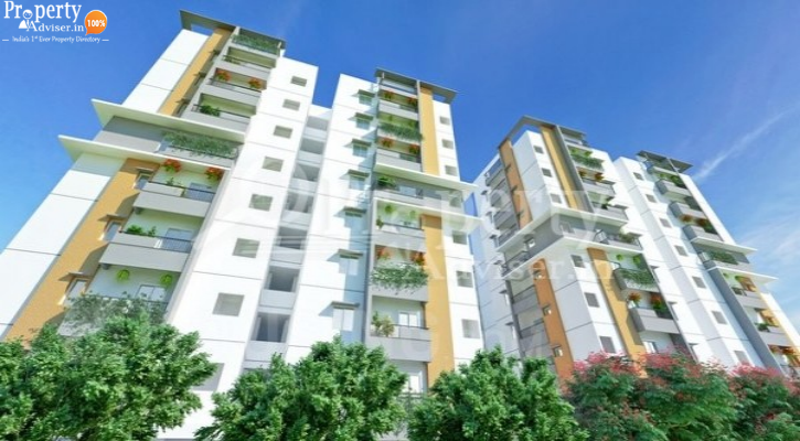 Serenity Park Apartment Got a New update on 24-Apr-2019