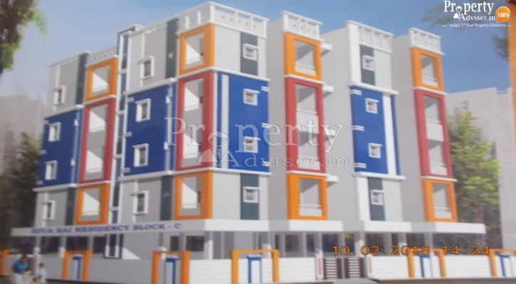 Shiva Sai Residency Block C Apartment Got a New update on 26-Apr-2019