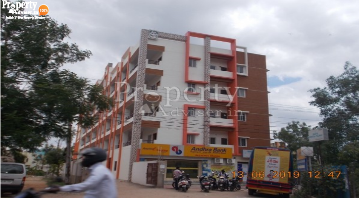 Shree Indira Sadan Apartment Got a New update on 15-May-2019