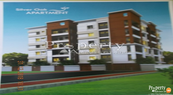 Silver Oak Apartment Apartment Got a New update on 19-Sep-2019