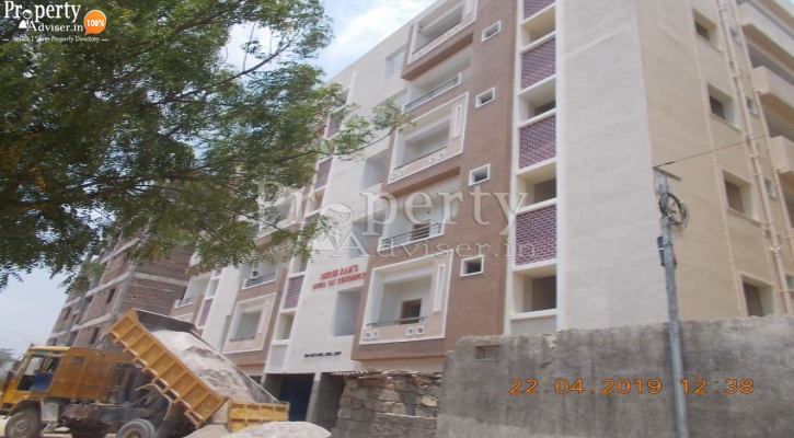 Sneha Sai Residency in Pragati Nagar updated on 23-Apr-2019 with current status