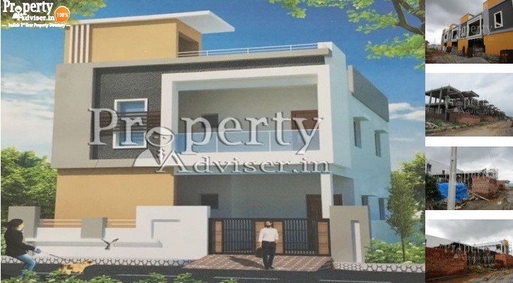SNL Residency in Beeramguda updated on 06-Sep-2019 with current status