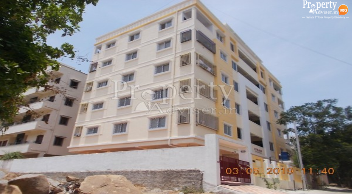 SP Constructions Apartment Got a New update on 04-May-2019