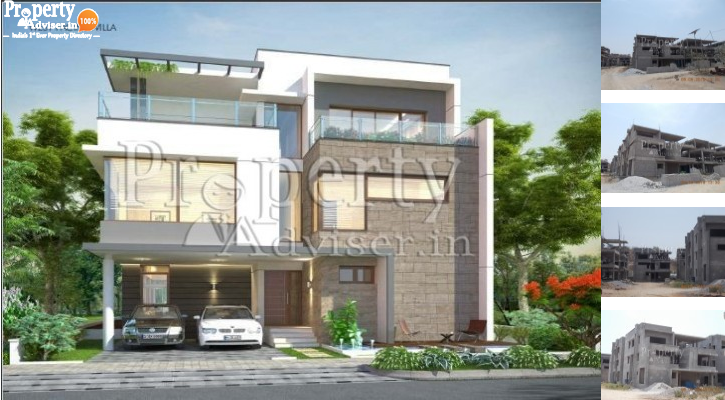 Spring Valley Villa Got a New update on 13-May-2019