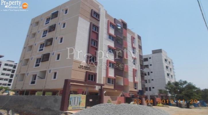SR Annexe Apartment Got a New update on 23-Apr-2019