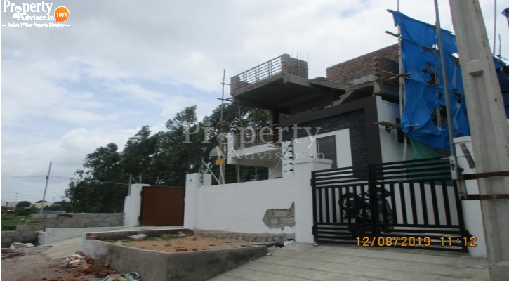 SR Constructions Independent house Got a New update on 13-Aug-2019