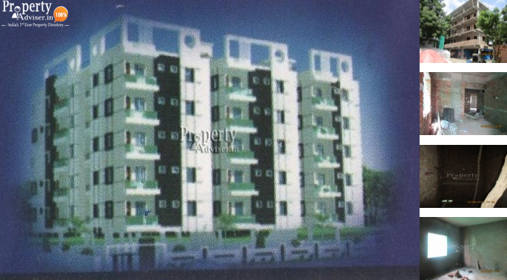 SR Road No 1 Apartment Got a New update on 14-Aug-2019