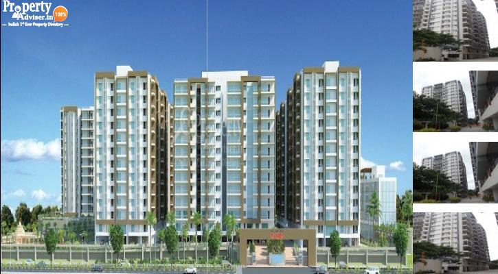 Sree Hemadurga Siv Hills - B&G Apartment Got a New update on 13-Aug-2019