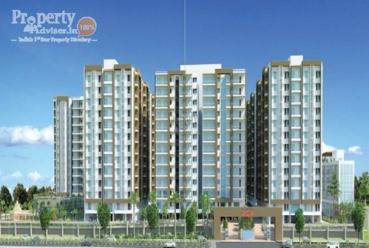 Sree Hemadurga Siv Hills Block A Apartment Got a New update on 04-Jul-2019