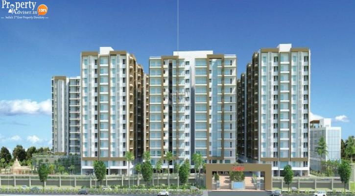 Sree Hemadurga Siv Hills Block A Apartment Got a New update on 13-Jun-2019