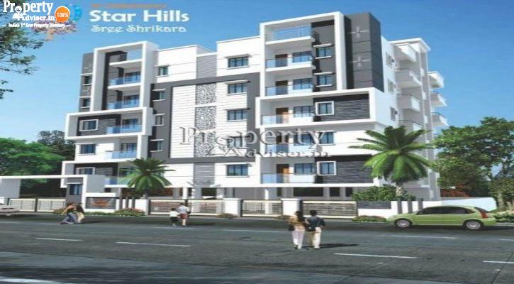 Sree Shrikara Apartment in Manikonda - 2810