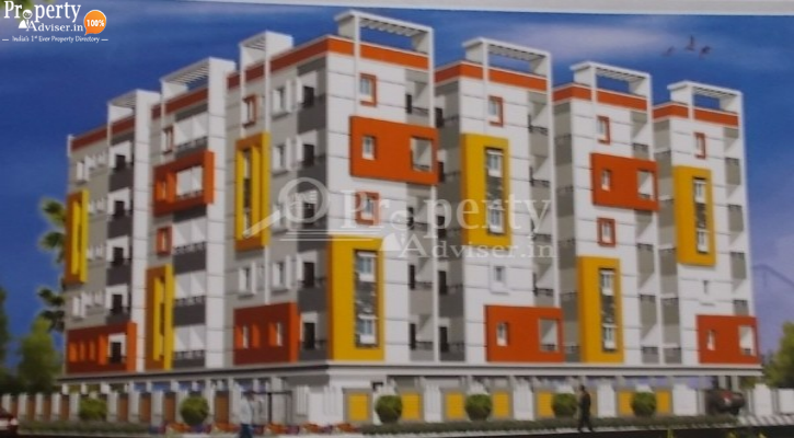 Sri Gajanana Enclave in Suchitra Junction updated on 23-Apr-2019 with current status