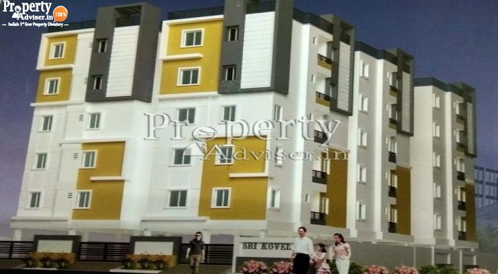 Sri Kovel Apartment Got a New update on 13-Aug-2019