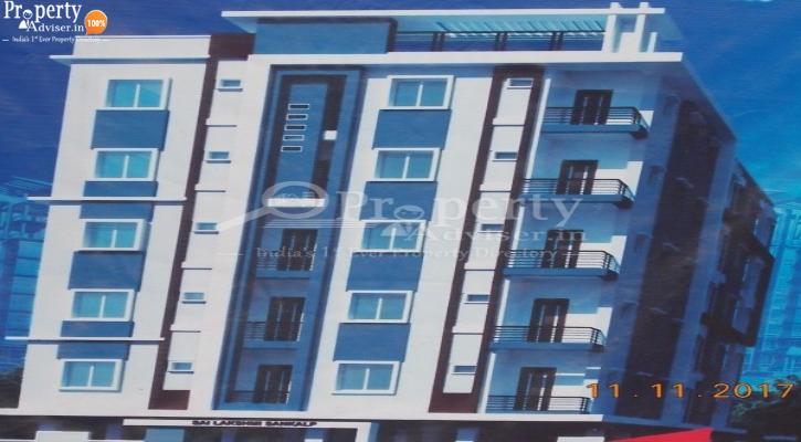 Sri Lakshmi Sankalp Apartment Got a New update on 22-Jun-2019