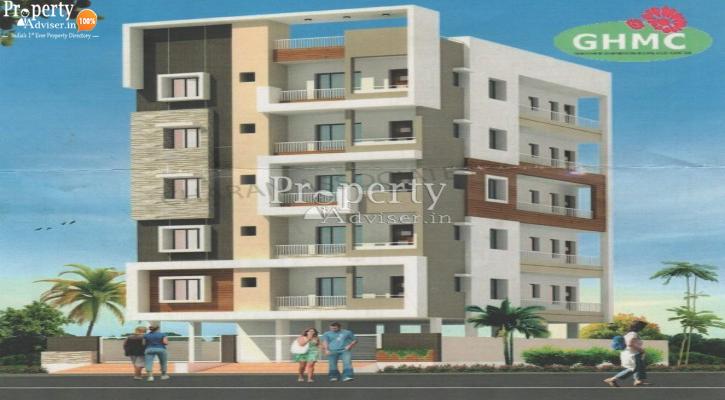 Sri Rangas Garden View Apartment Got a New update on 14-Aug-2019