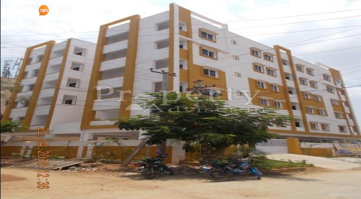Sri Sai Balajis Green Ingrid Apartment Got a New update on 23-Apr-2019
