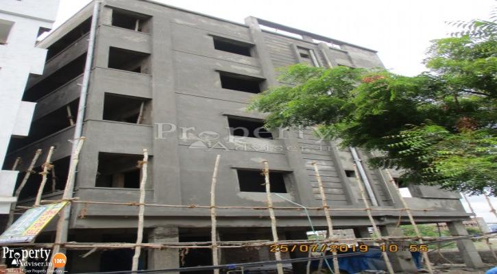 Sri Sai Constructions in Pragati Nagar updated on 22-Jun-2019 with current status