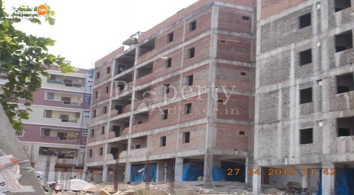 Sri Sai Datta Heights 2 Apartment Got a New update on 29-Apr-2019
