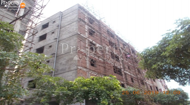Sri Sai Datta Heights 2 Apartment Got a New update on 28-May-2019