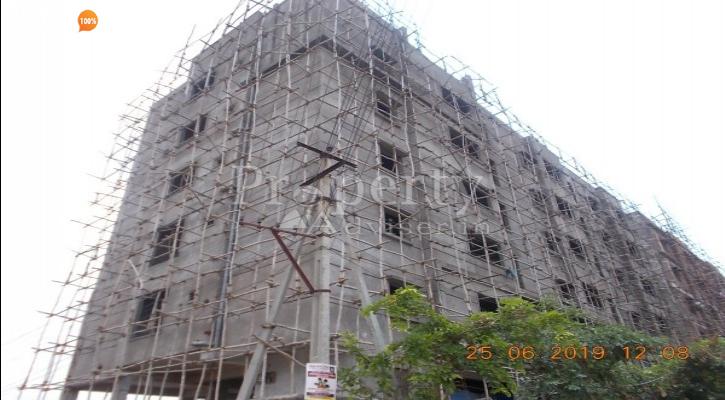 Sri Sai Dutta Heights 3 Apartment Got a New update on 28-May-2019