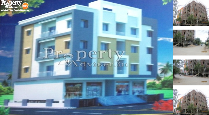 Sri Sai Kuteer Apartment Got a New update on 23-May-2019