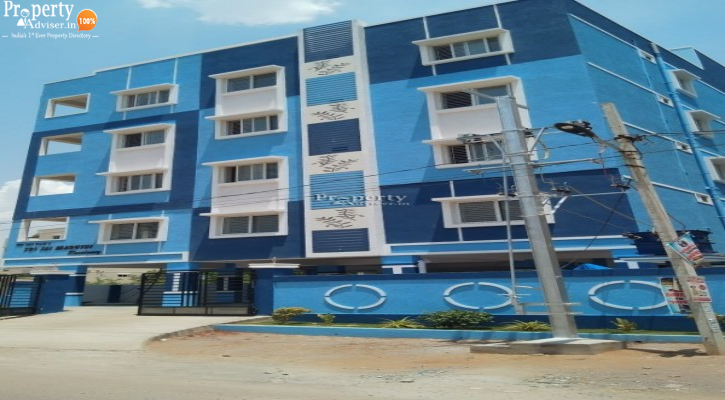 Sri Sai Maruthy Residency Apartment in Miyapur - 2916