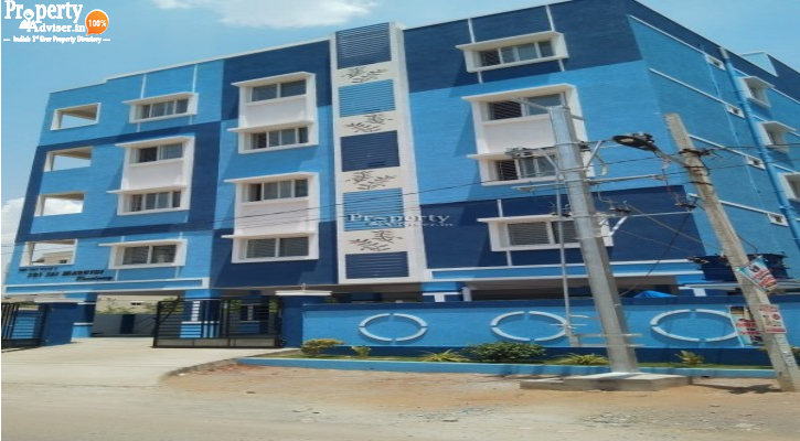 Sri Sai Maruthy Residency in Miyapur updated on 11-Jun-2019 with current status