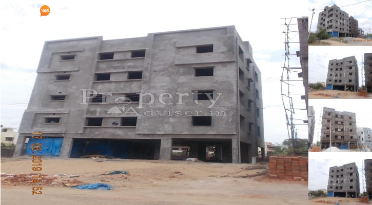 Sri Sai Residency 3 Apartment Got a New update on 20-May-2019