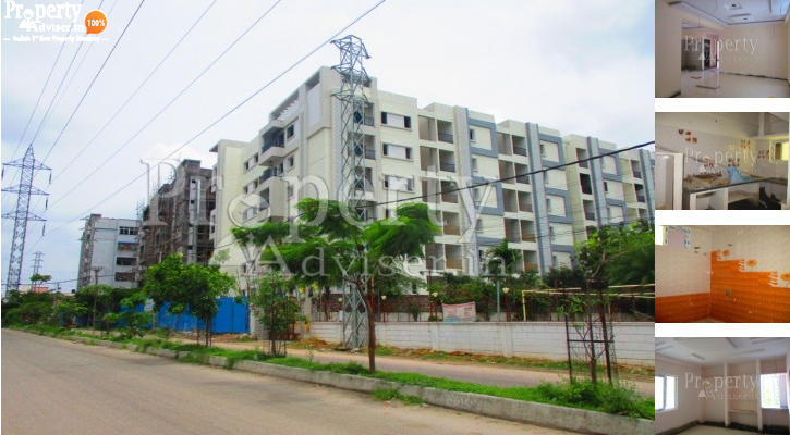 Sri Vathsa - Sky Heaven Apartment Got a New update on 16-Aug-2019