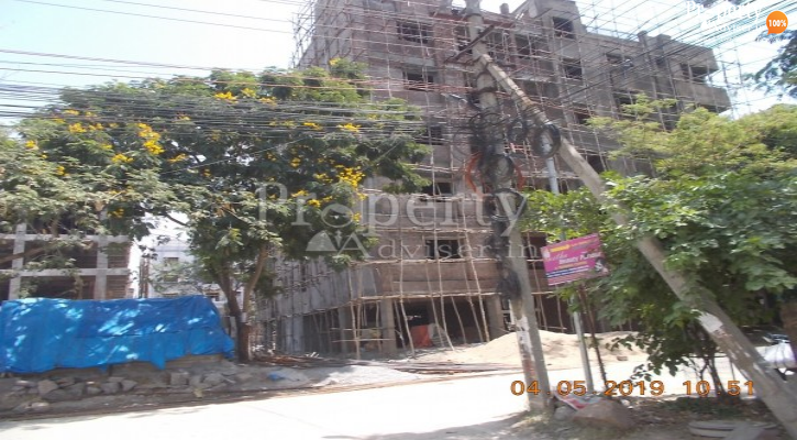 Sri Vathsa Homes Apartment Got a New update on 08-May-2019