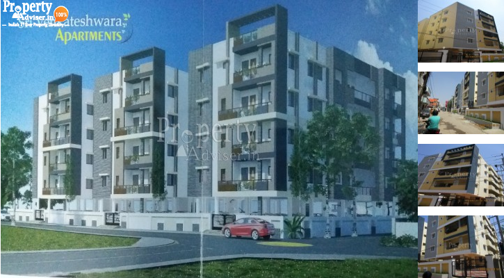 Sri Venkateswara Apartment - 3 Apartment got sold on 10 Apr 2019