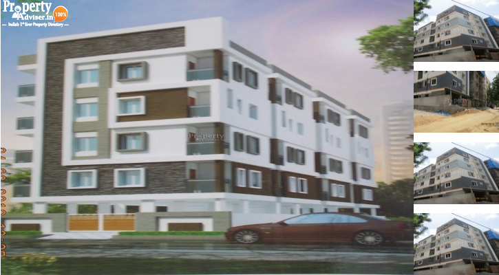 Srivari Heights Apartment Got a New update on 23-May-2019