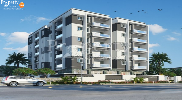 SSD Constructions 2 Apartment Got a New update on 10-Sep-2019
