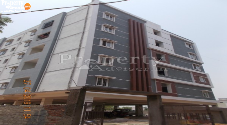 SSD Residency Apartment Got a New update on 29-Apr-2019