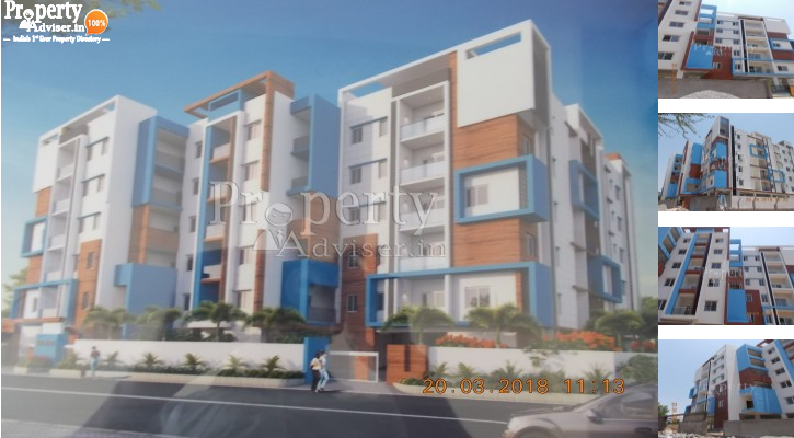 SSR Infra Apartment Got a New update on 24-Apr-2019