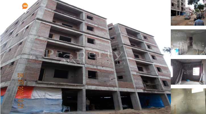 Sudha Arcade Apartment Got a New update on 11-Jun-2019
