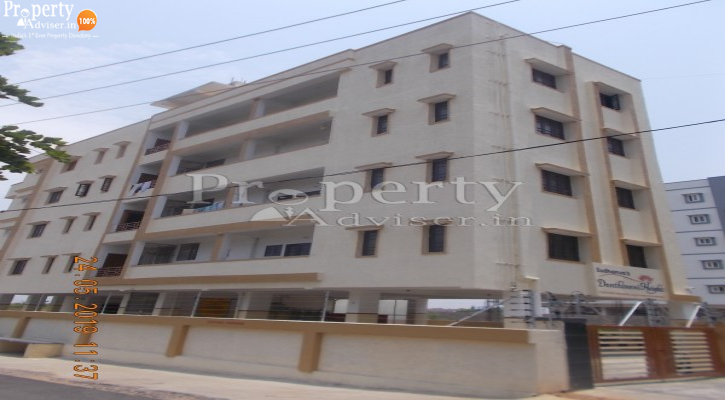 Sudhanvas Donthineni Heights Apartment Got a New update on 28-May-2019