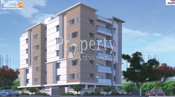 Suja Aaykan APARTMENT for sale in Puppalaguda - 2722