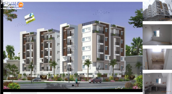 Sunyuga Hill View Apartment Got a New update on 13-Aug-2019