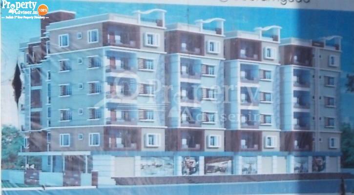 Surya Teja Homes in Beeramguda updated on 10-May-2019 with current status