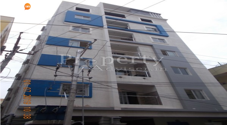 SV Constructions - 4 in KPHB Colony updated on 04-Jun-2019 with current status