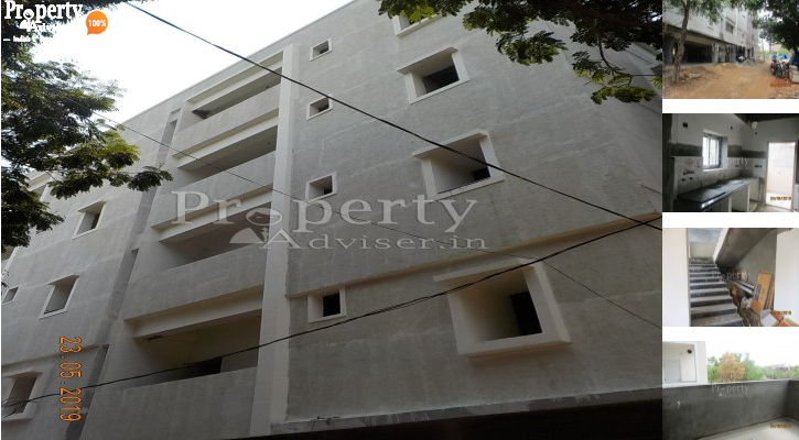 SV Residency Apartment Got a New update on 24-May-2019